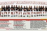 Varsity Soccer Schedule